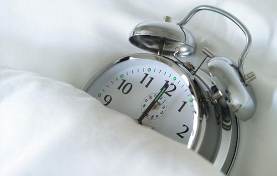 למה שינה כל כך חשובה