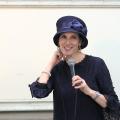הרבנית ימימה מזרחי בשיעור הכנה לסוכות סגולות ופנימיות החג -אתר אשירה
