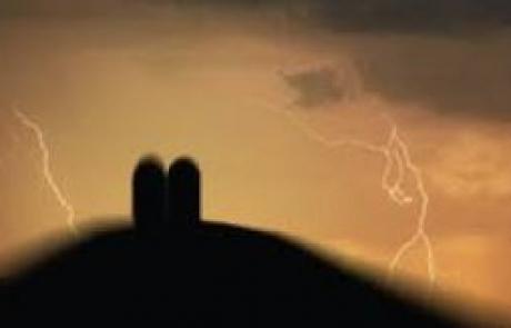 'אור מירושלים' לשבת יתרו | אפרת בזק