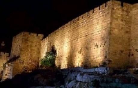 אור מירושלים ל'צום העשירי' | אפרת בזק