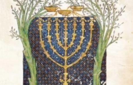 'אור מירושלים' לשבת בהעלותך | אפרת בזק