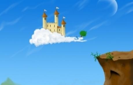 ארמון מקוביות / שרי ברגר – אל היכלו של מלך המלכים.