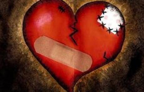מה עושים עם השברים? | פרשת כי תישא | הרבנית שריג