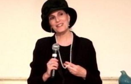 R' Yemima Mizrachi – P' Chayei Sara  – with Multilingual Translation