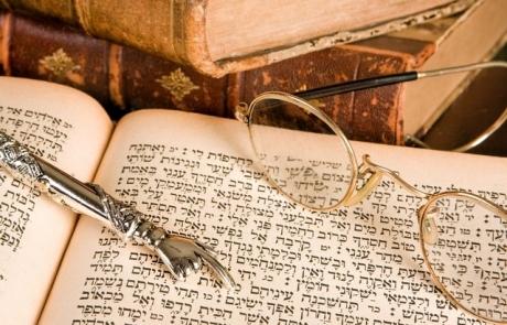 עבודה בפרשה | פרשת חוקת | הרבנית שריג