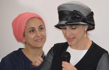 רגעים מיוחדים מהנסיעה לאומן עם הרבנית ימימה מזרחי, רוני ונורית אילון | אייר 2016