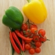 תבשיל קינואה עם בטטות ועגבניות (ללא גלוטן…) | חן קליין