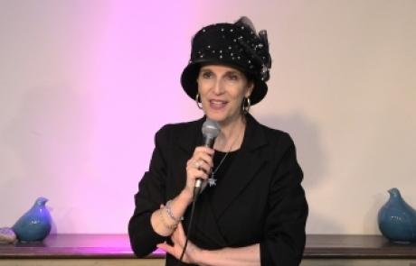 האישה והגבורה | הר' ימימה מזרחי